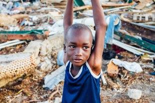 Haiti Hurricane Matthew HQ-5837