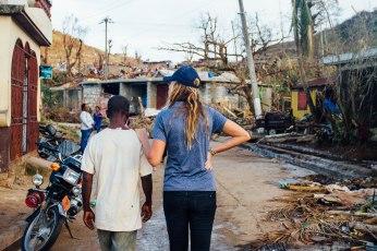 Haiti Hurricane Matthew HQ-5863
