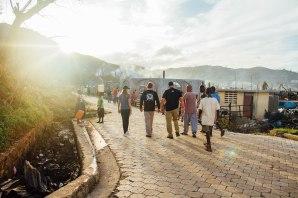 Haiti Hurricane Matthew HQ-5887