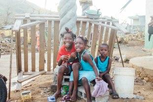 Haiti Hurricane Matthew HQ-5897