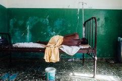 Haiti Hurricane Matthew HQ-6039